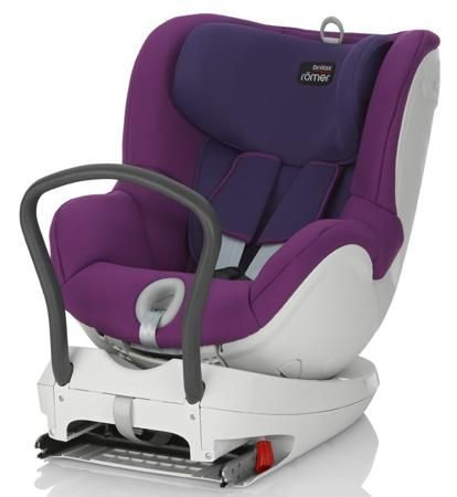 Britax Roemer Автокресло DUALFIX  — 43470р. -------------------- Благодаря повороту кресла DUALFIX на 360° вы можете легко разместить своего ребенка в сиденье и устанавливать кресло как по ходу движения, так и против движения автомобиля.   Первоначально кресло используется в положение лицом против направления движения при весе ребенка до 9 кг, затем вы можете или оставить ребенка лицом против направления движения или повернуть его лицом по направлению движения. Благодаря такой гибкости…