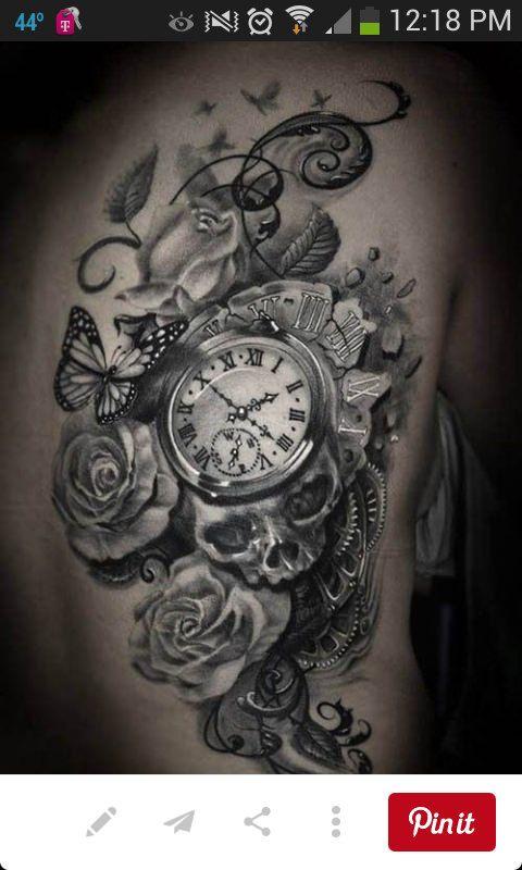 https://flic.kr/p/BbUaGW | Japanese Tattoo | japanese tattoo, japanse tattoo, oude japanse tatoeages | www.popo-shoes.nl