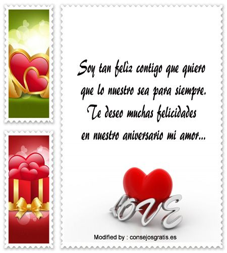 descargar mensajes bonitos de aniversario de novios,mensajes de texto de aniversario de novios: http://www.consejosgratis.es/mensajes-de-aniversario-para-tu-novio/