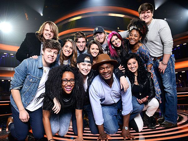 """Did you catch American Idol's """"Rush Week"""" last week? As the Top 13 officially takes shape, our #Idol expert shares his thoughts on the new pool of contestants battling for the coveted title. Who is your favorite this year? Let us know and be sure to vote in our poll! #americanidol #music #tvshows #jenniferlopez #jlo #harryconnickjr #keithurban"""