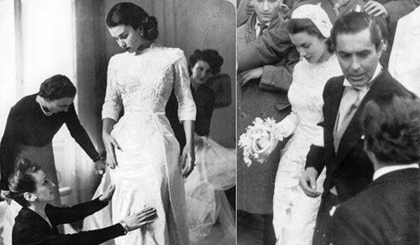 Risultati immagini per abiti da sposa vittoriani
