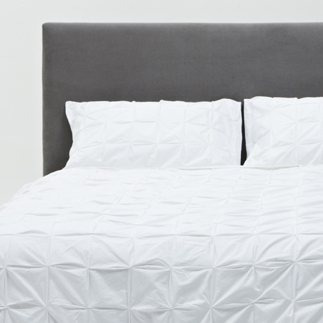 Freedom Henson King Quilt Cover Set   $169