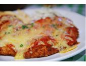 Medifast Chicken Parmesan recipe, click on the image above to see how you can make this simple, delicious recipe!