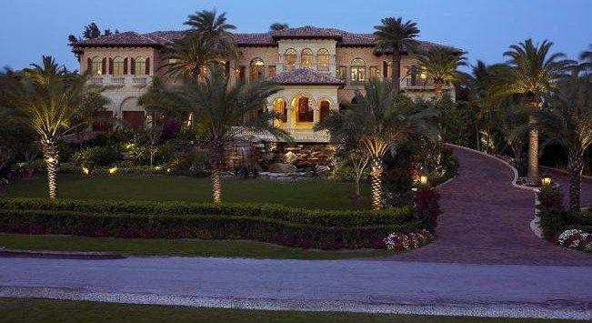 Opulenta Propiedad Frente al Mar en North Palm Beach, Florida