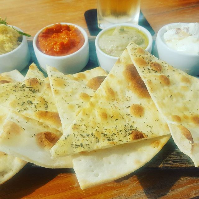 Anyone for some awesome homemade dips? We love the unique texture and taste sensation that homemade dips have. Add your favourite bread and beverages for an awesome 'anytime' snack. #2delicious4words #sydney #dip