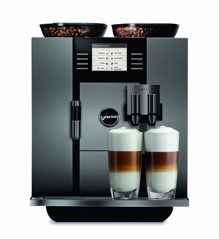 jura giga 5 whole latte love - Jura Espresso