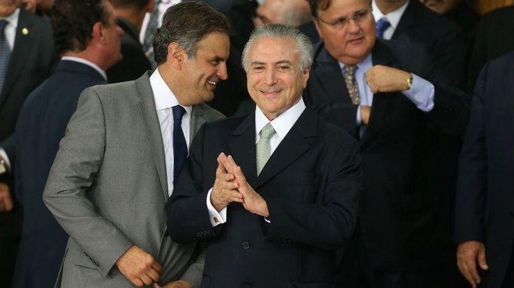 Sai a reforma da previdência do governo Temer-PSDB, veja as principais medidas