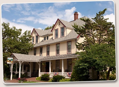 Mt Gretna Bed And Breakfast