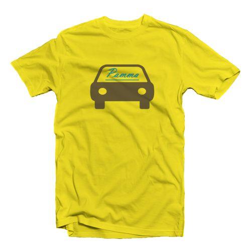 Mobil Pamma oleh Pamma