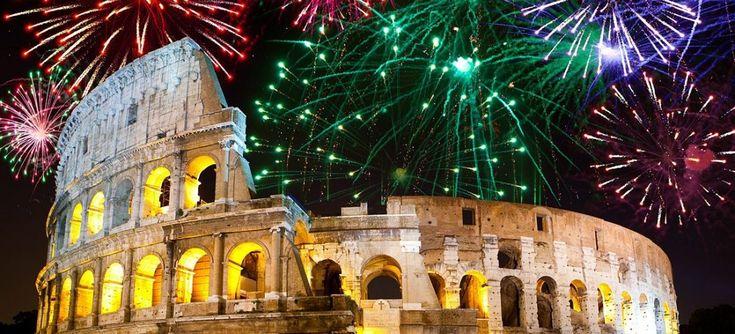 Итальянский Новый год – шумный и веселый праздник. В ночь с 31 декабря на 1 января, после боя курантов, толпы туристов и местных жителей выходят на улицы, чтобы выпить в компании друзей и незнакомцев бутылку вина, посмотреть на салюты и встретить рассвет на центральной городской площади. В итальянских городах и селах устраивают театральные представления, музыкальные […]