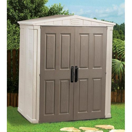 Keter Shed 6 X 6  #Keter #Shed