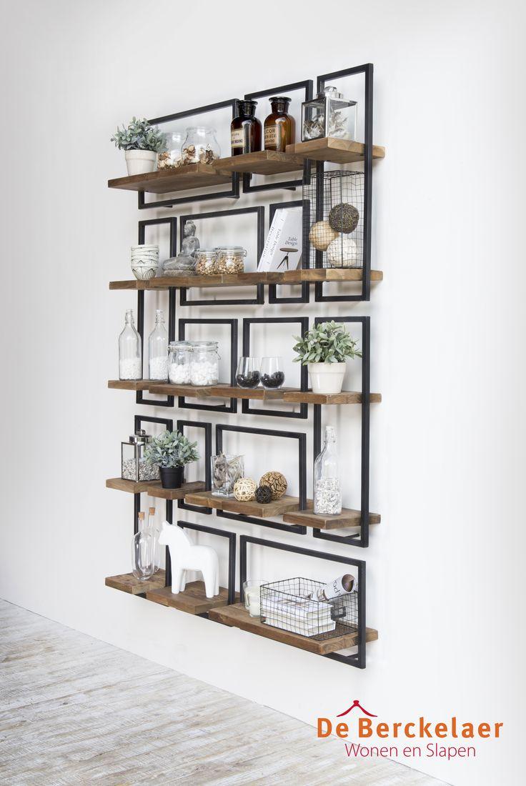 SHELFMATE is een uniek schappen systeem dat bestaat uit vijf verschillende elementen waarmee je oneindig veel composities kunt maken.#creatief #DIY #maatwerk #dtpimport #boekenplank #teak #urban #shelfmate #berkel #berckelaerhomecollection #interieur #design #inspiratie