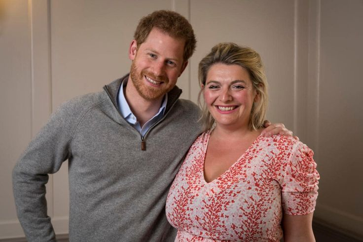 """Prince Harry has disclosed that he sought counselling after enduring two years of """"total chaos""""; while still struggling in his late twenties to come to terms with the death of his mother."""