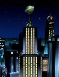 The Daily Planet - Superman Wiki - Wikia