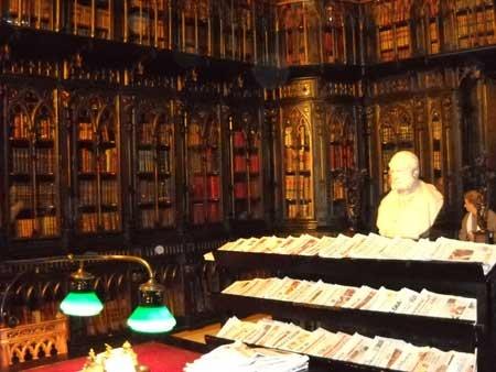 Biblioteca del Senado, España (Madrid)