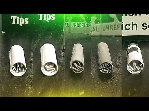 How To Roll The Perfect Joint Filter | Notey