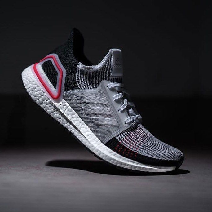 33cd59b41 Here s an early look at  adidas  upcoming UltraBOOST 5.0 model for 2019.
