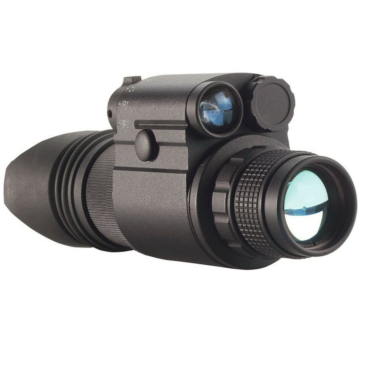 Night Optics USA D-300 Night Vision Mono-Goggle Gen 3  #nightvision