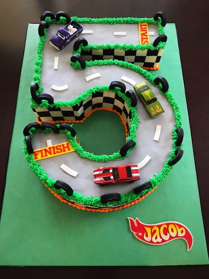 Outstanding 32 Great Image Of Hot Wheels Birthday Cake Hot Wheels Kuchen Funny Birthday Cards Online Alyptdamsfinfo