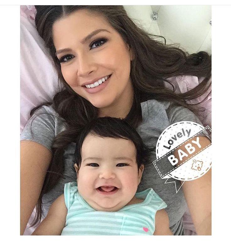 Alejandra Espinoza Familia   www.pixshark.com - Images ...