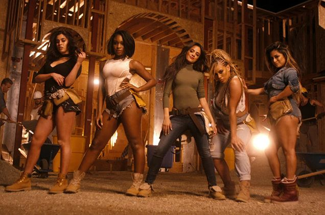Rihanna's 'Work' Tops Hot 100 for Seventh Week, Fifth Harmony Hits Top 10 With 'Work From Home' | Billboard