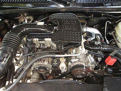 Chevy Silverado Gmc Sierra Duramax ENGINE 6.6L Turbo Diesel LLY Vin 2  2004 2005