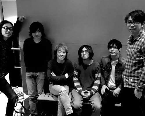 Motoharu Sano&Coyote band