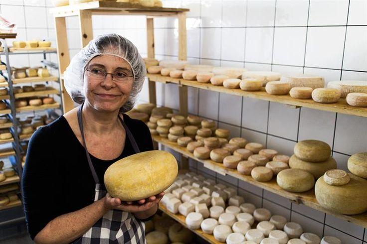 Vad vore livet utan ost