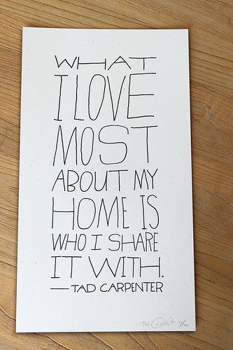 :)Decor, Tad Carpenter, Inspiration, Quotes, So True, Dr. Who, House, Living, Families
