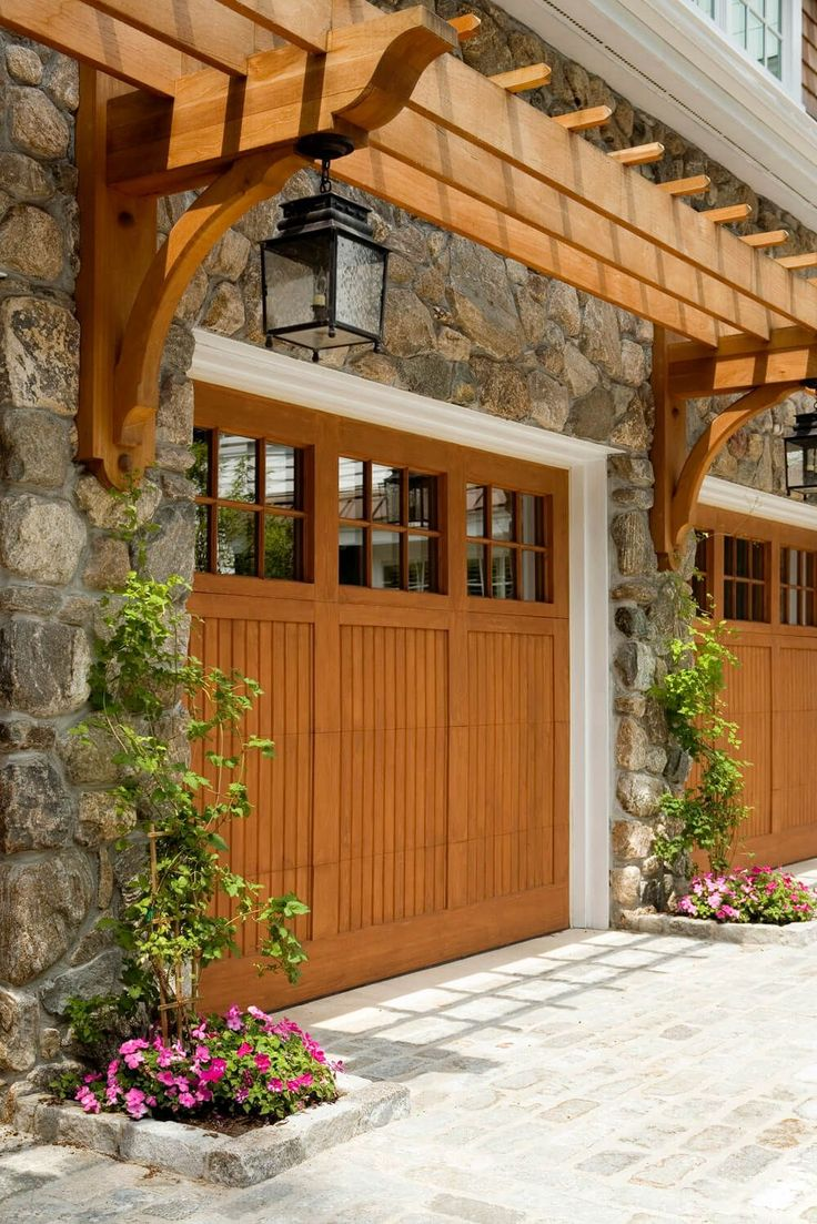 Wilson nc insulated garage door cost - 33 Pergola Ideas To Keep Cool This Summer