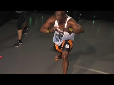 Billy Blanks Tae Bo® 30 minute Extreme workout! - YouTube