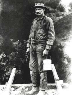 The Cornish Miner