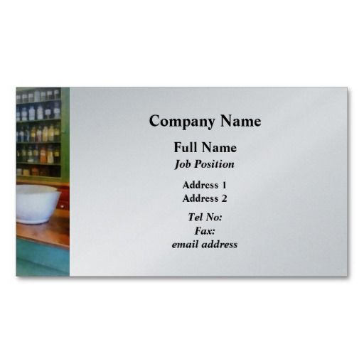181 best Pharmacist Business Cards images on Pinterest Business - business card template for doctors