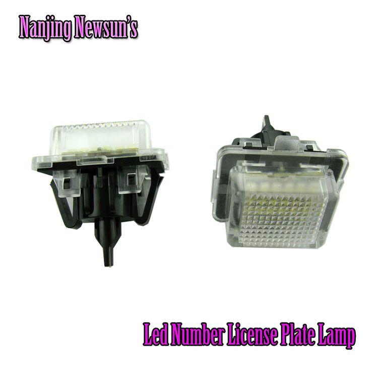 $21.99 (Buy here: https://alitems.com/g/1e8d114494ebda23ff8b16525dc3e8/?i=5&ulp=https%3A%2F%2Fwww.aliexpress.com%2Fitem%2F7000K-white-error-free-LED-License-Plate-Light-Lamp-for-Mercedes-BENZ-W204-5D-wagon-W212%2F1918606064.html ) 2PCs/Lot 12V 18SMD Led Lamp License Number Plate Lamps Light For Benz W204 W204 5D Wagon W212 W221 C216 C207 Super Bright White for just $21.99