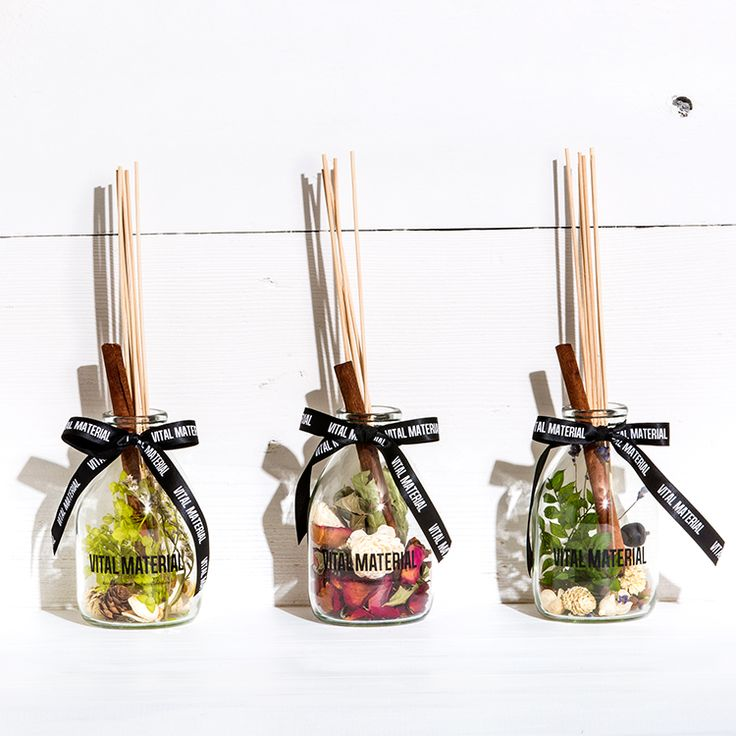 VITAL MATERIAL|PRODUCT|Reed Diffuseur