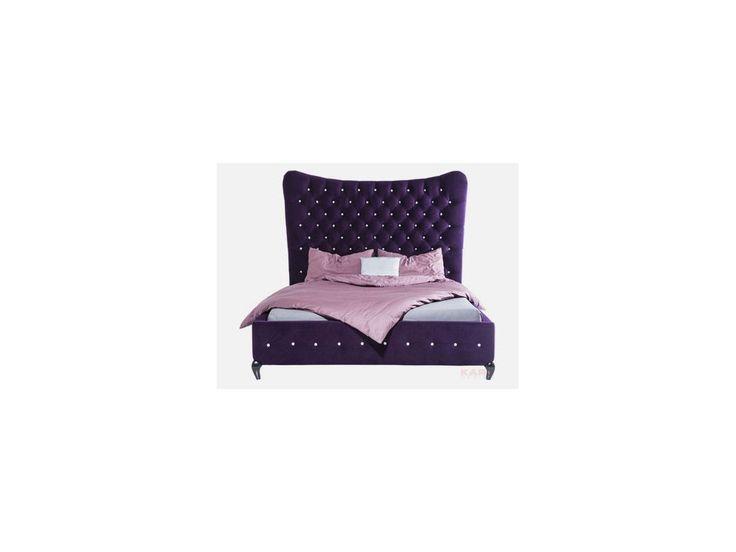 Łóżko Lady Layla — Łóżka — KARE® Design
