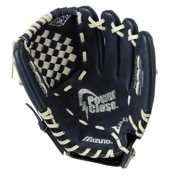Mizuno Youth Prospect 11 Baseball Glove Hibbett City Gear Baseball Glove Youth Baseball Gloves Cleveland Indians Baseball