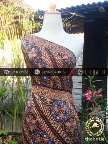 23 best batik images on Pinterest  Surakarta Bali and Batik solo