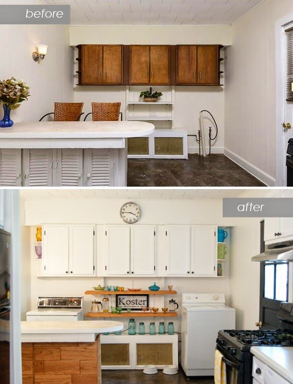 diy kitchen cabinets makeover undeclared panache budget kitchen makeover reveal for 6834