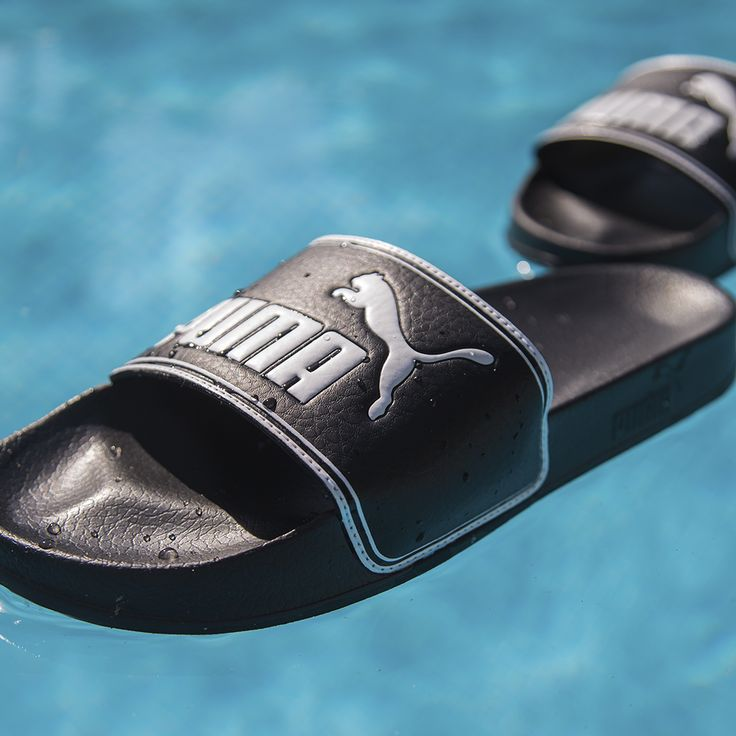 Summer essentials 🐚.Sabes que te las pondrás a todas horas😉. Ya disponibles en 👉Zapatos Mayka👈.  https://www.zapatosmayka.es/es/catalogo/mujer/puma/playa/chanclas/127022061842/leadcat/