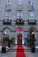 Edinburgh: Royal Terrace Hotel