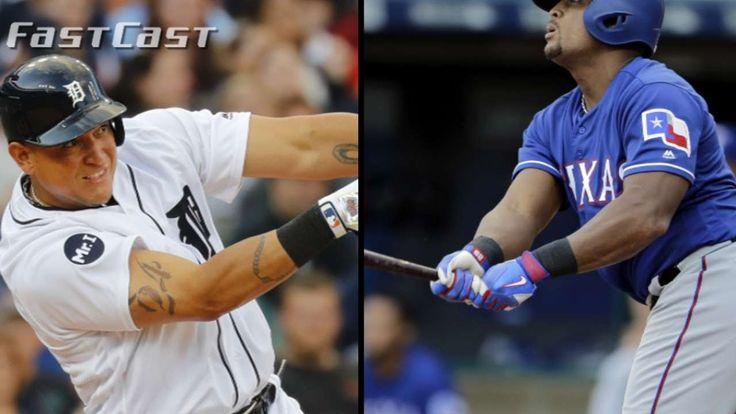 6/27/17 MLB.com FastCast: Miggy, Beltre's clutch days