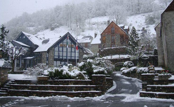 Découverte touristique de Loudenvielle Hautes-Pyrénées