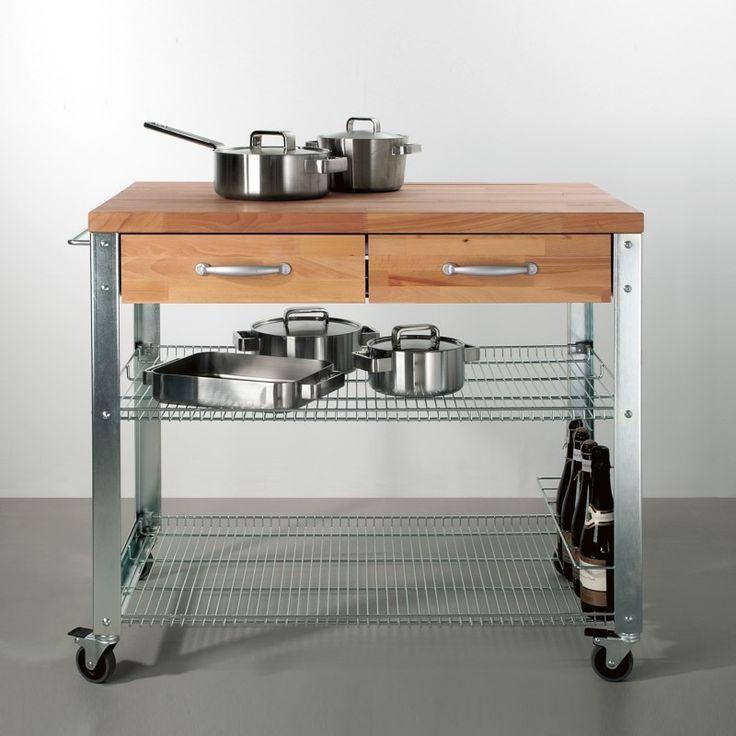 cook profik chenwagen von jan kurtz bei bb kitchen pinterest k che ikarus und. Black Bedroom Furniture Sets. Home Design Ideas