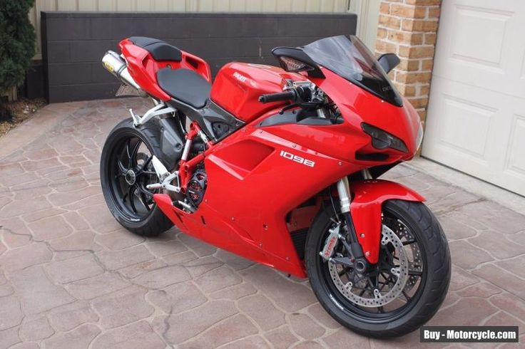 Ducati 1098 17850 kms 12 months rego #ducati #forsale #australia