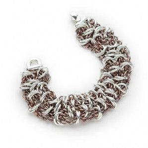 I am in love with this artist and this bracelet!!!! Opus Bracelet | Lisa Ridout exclusive Jewellery