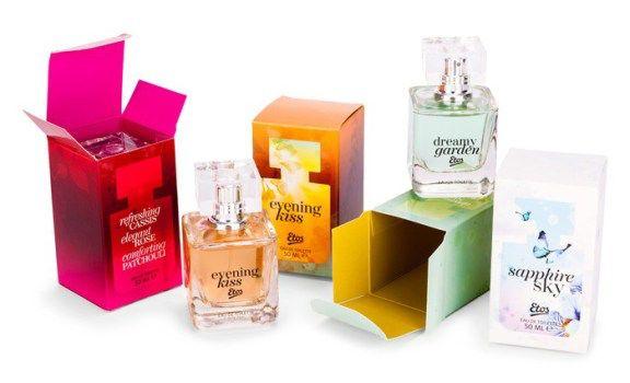 Millford -Etos parfum