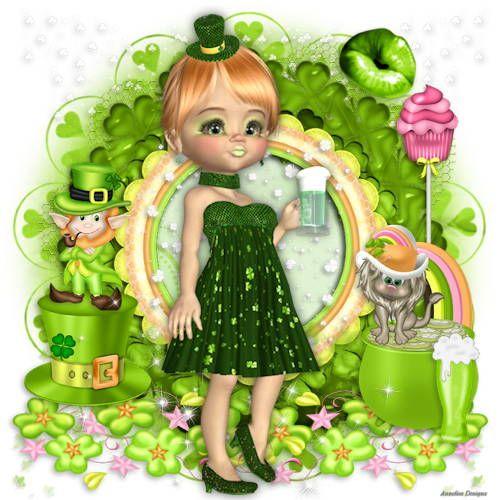 Leprechaun Spring b…
