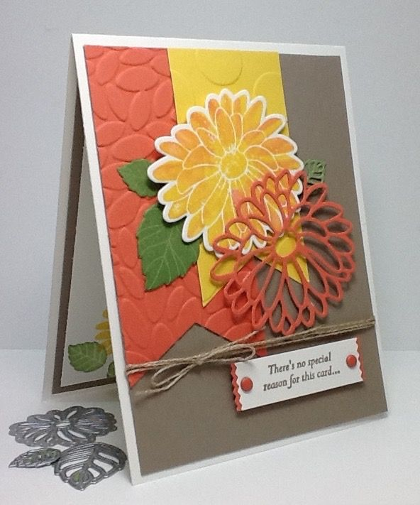 Oh So Cheery by razldazl - Cards and Paper Crafts at Splitcoaststampers