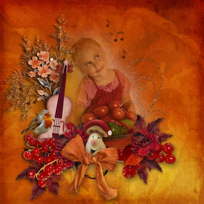 Fall Song by Chantale Coulombe-  Bee Creation this kit includes 174 elements and 22 papers All items are made in png format at 300dpi the papers are jpg files 3600 x 3600 300 dpi Available here https://www.e-scapeandscrap.net/boutique/index.php… here http://www.digidesignresort.com/shop/bee-creations-m-229… and here http://scrapfromfrance.fr/shop/index.php… ©InadigitalArt2017